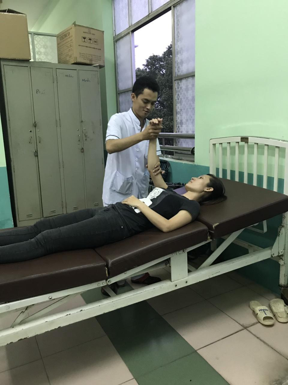 dịch vụ tập vật lý trị liệu quận bình tân