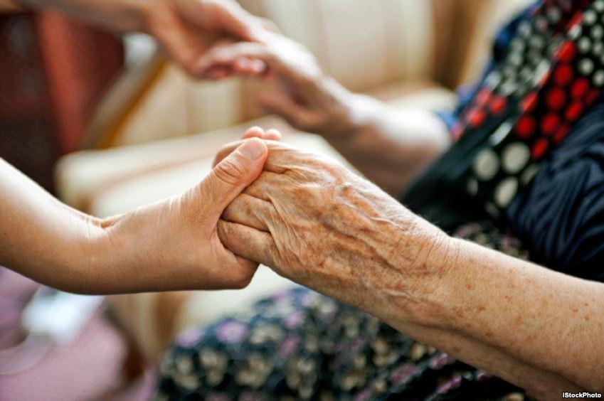 tập vật lý trị liệu và phục hồi chức năng tại nhà
